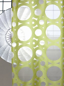 Curtains from Hanke Wohntextil